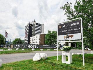 Trier im FourSide Plaza Hotel Trier