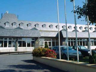 Galway im Flannerys Hotel Galway