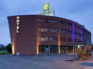 Urlaub Parma im Holiday Inn Express Parma