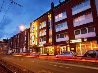 Dortmund im Centro Hotel Senator