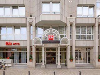 Urlaub Wiesbaden im Novum Hotel Wiesbaden City