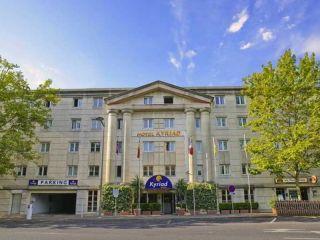 Montpellier im Kyriad Montpellier Centre - Antigone