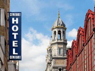 Antwerpen im Century Hotel Antwerpen Centrum