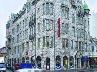 Urlaub Trondheim im Thon Hotel Nidaros