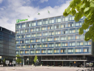 Urlaub Helsinki im Holiday Inn Helsinki Exhibition & Convention Center