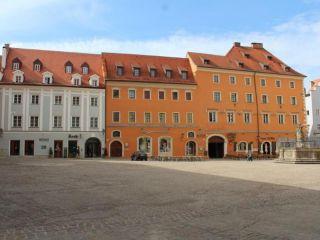 Regensburg im Altstadthotel Arch