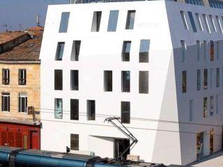 Bordeaux im Seeko'o Hôtel
