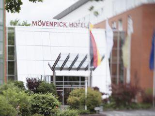 Urlaub Münster im Mövenpick Hotel Münster