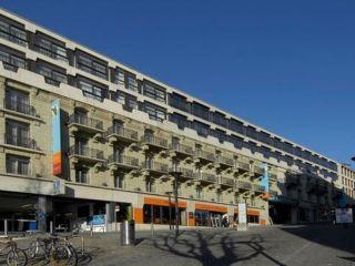 Urlaub Lausanne im Alpha Palmiers by Fassbind