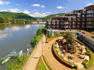 Heidelberg im Heidelberg Marriott Hotel