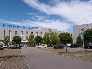 Urlaub Parma im Parma & Congressi
