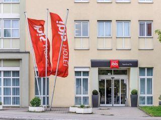 Regensburg im ibis Regensburg City Hotel