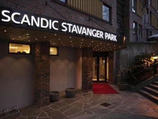 Stavanger im Scandic Stavanger Park