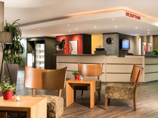 Urlaub Dortmund im ibis Dortmund West Hotel