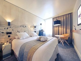 Grenoble im Mercure Grenoble Centre Alpotel