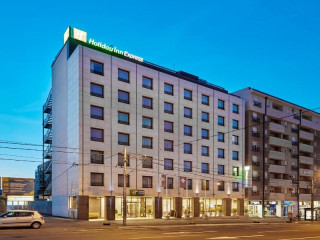 Urlaub Belgrad im Holiday Inn Express Belgrad