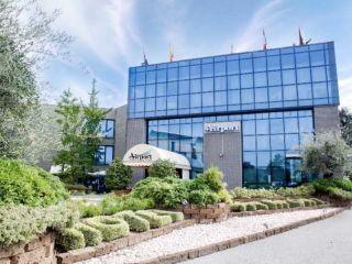 Urlaub Bagnatica im Airport Hotel