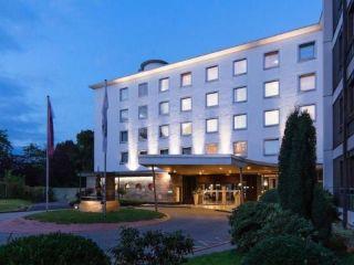 Bonn im Ameron Hotel Königshof Bonn
