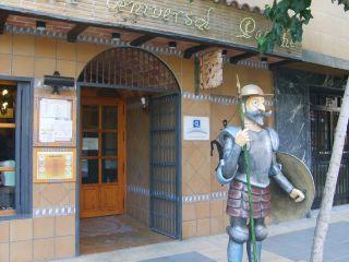 Murcia im Universal Pacoche Murcia