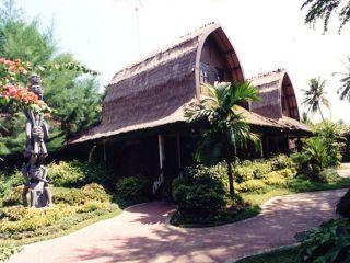 Senggigi im Aruna Senggigi Resort & Convention
