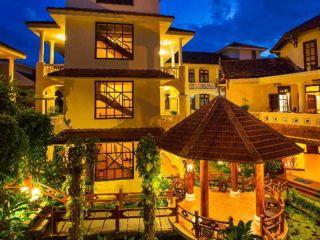 Urlaub Hoi An im Lotus Hoi An Boutique Hotel & Spa