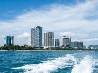 Urlaub Nha Trang im Havana Nha Trang Hotel