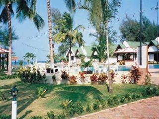Ko Lanta im Southern Lanta Resort