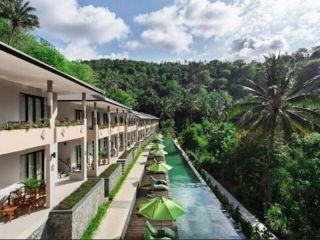 Urlaub Senggigi im Kebun Villas & Resort