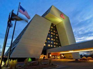 Urlaub Denver im Renaissance Denver Stapleton Hotel