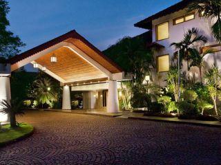 Urlaub Kochi im Trident Hotel Cochin