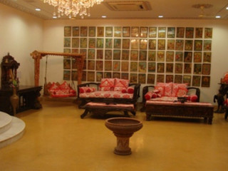 Urlaub Delhi im Jyoti Mahal