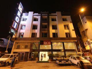 Urlaub Delhi im Le ROI Delhi Hotel
