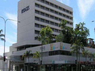 Cairns im Rydges Plaza Cairns Resort