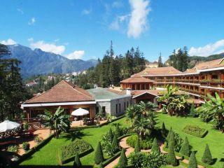 Urlaub Sa Pa im Victoria Sapa Resort & Spa