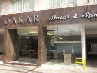 Mendoza im Dakar Hotel & Suites