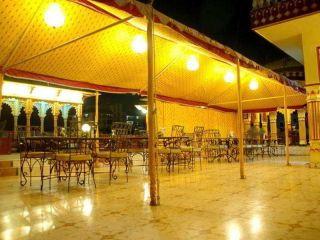 Urlaub Jaipur im Umaid Bhawan