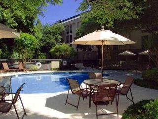 Urlaub Austin im Hampton Inn Austin-North