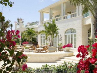 Urlaub Insel Providenciales im The Palms Turks And Caicos