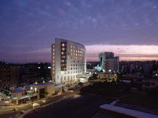 Amman im Kempinski Amman