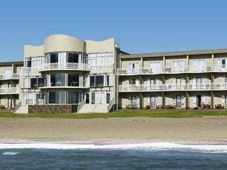 Swakopmund im SeaSide Hotel & Spa