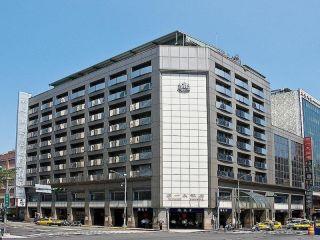 Urlaub Taipeh im First Hotel