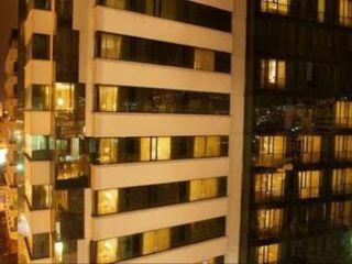 Quito im Hotel Rio Amazonas