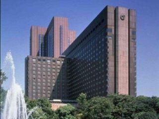 Tokio im Imperial Hotel Tokyo