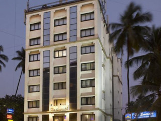 Urlaub Mumbai im The Emerald - Hotel & Service Apartments