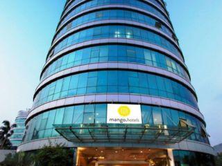 Urlaub Navi Mumbai im Mango Hotel Airoli