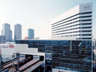 Urlaub Osaka im Hotel Keihan Kyobashi Grande