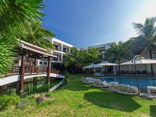 Hoi An im River Beach Resort