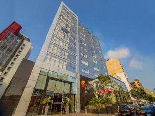 Lima im Sol de Oro Hotel & Suites