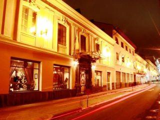 Urlaub Quito im Patio Andaluz
