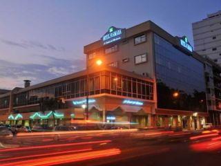 Urlaub Guayaquil im Hotel Ramada